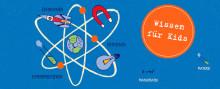 Hurra! Ich bin ein Wissenschaftler - das neue Mitmachbuch für neugierige Nachwuchsforscher