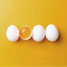 Ökad efterfrågan på ägg i Corona- och påsktider