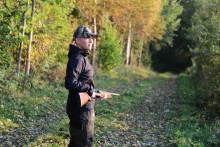 Statligt jaktkort - för alla som jagar