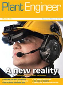 Remote Guidance är den nya verkligheten, läs om XMReality i Plant Engineer