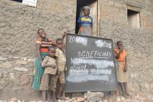 Burundi-huse igen til salg