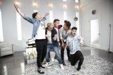 """One Direction slår nytt rekord på YouTube med """"Best Song Ever"""""""