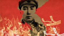 National Geographic dokumenttisarja: INSIDE NORTH KOREA'S DYNASTY