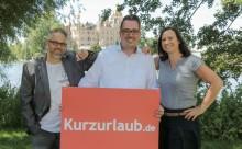 Kurzurlaub.de sorgt mit weiteren Teamleitern für noch mehr Kompetenz