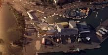 En av de största universitetssatsningarna i Sverige