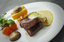 STEAK RESEARCH TO IDENTIFY NEW RANGE FOR FOODSERVICE