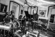Johnossi på vårturné 2020 - med ny musik