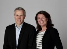 Nye ledere i Egmont Publishing