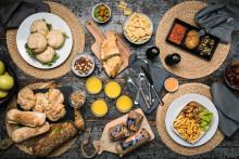 Nu blir det enklare att välja vegetariskt längs de svenska vägarna