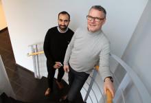 Fastighetsägarna GFR tecknar avtal med HomeQ om digital uthyrningstjänst för hyreslägenheter