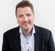 Niklas Nordholm