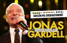 """Jonas Gardell """"Mitt enda liv"""""""