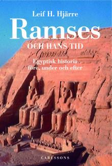 Underhållande resa genom Egyptens storslagna historia