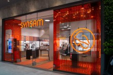 Butik nummer 200: Synsam öppnar i Strängnäs