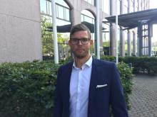 Marcus Claesson ny vd för Technichus