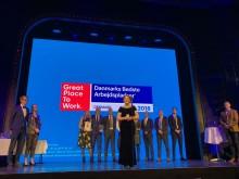 Great Place To Work: Scandic er Danmarks bedste arbejdsplads til inklusion