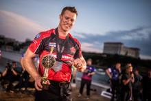 Timbersports arrangerar Champions Trophy och rookie-VM i Göteborg