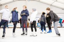 Stadtwerke Eisfestival in der 20. Saison mit neuem Rekordergebnis belohnt