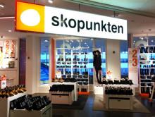 Skopunkten avaa uuden myymälän Turussa