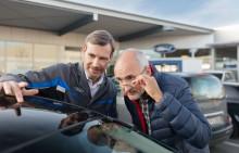 Mange kender ikke forsikringsselskabets vilkår – og det går ud over sikkerheden