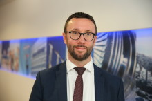Allianz confirms Gerry Ross as new head of commercial motor
