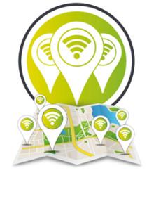 Tele Columbus und primacom starten Community WLAN