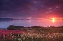 Норвежский север – песнь льда и полночного солнца