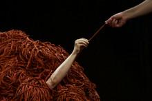 Satyagraha - höstens cirkusopera