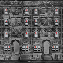 Led Zeppelin slipper ny utgave av Physical Graffiti 23. februar