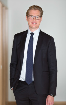 Ny marknadschef på Fidelity International
