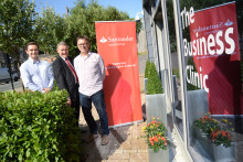 Northumbria internship scheme is providing a boost for local business