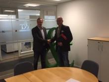 L&T väljer Cleanhouse som distributör i Sverige