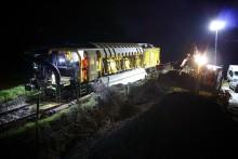 Railcare rullar in på Englands järnvägar