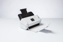 Liderança dos equipamentos multifunções e scanners
