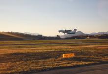 Avinor i tredje kvartal - God drift og ny terminal i Bergen