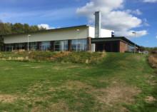 Kommunen utvecklar Fjärås fritidscenter