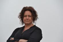 Martina Eriksdotter ny filmutvecklare till Göteborgs Stads kulturförvaltning