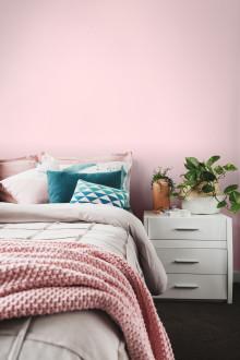 Indret dit hjem med den rigtige maling 2018