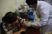 Läkare Utan Gränser utmanar patent på hepatit C-läkemedel