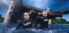 Red Bull og Egeskov Slot åbner op for ekstremt forhindringsløb