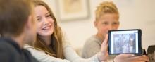 Vinnova-stipendium till IT för Bättre Lärande
