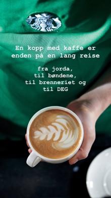 4 nominasjoner i The European Coffee Awards 2018