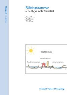 Rapport: Fällningsdammar – nuläge och framtid (avlopp)