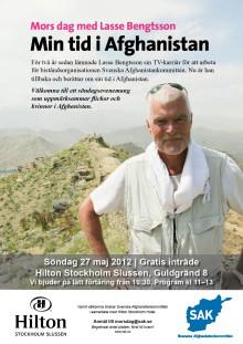 Fira morsdag med Lasse Bengtsson