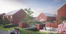 Trivselhus i nytt storavtal för grupphusbyggnation