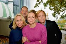 NY ROMANTISK KOMEDI MED ANNIKA ANDERSSON, GUSTAF HAMMARSTEN, ROBIN STEGMAR OCH EMMA PETERS I GÖTEBORG VÅREN 2019!