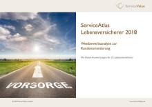 Wie kundenorientiert sind deutsche Lebensversicherer?