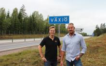 Momentum – nu på plats även i Växjö