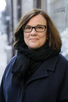 Annika Waernström blir vd för PVF Yrke & Utbildning AB