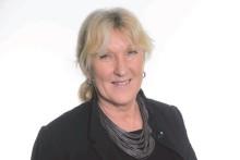Agneta Edberg ny ledamot i APLs styrelse